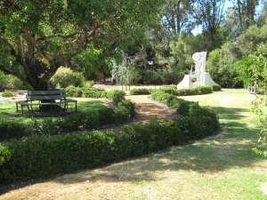 Boyanup Botanical Gardens #1